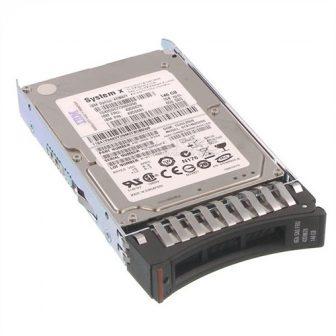 "Seagate Savvio ST9146852SS 146GB 15K SAS 6G DP 2,5"" SFF Hot Swap HDD IBM 42D0678 42D0677 42D0681"
