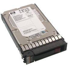 "Seagate Cheetah ST3400755FC 400GB 10K Fibre Channel 3G 3,5"" LFF HP 466277-001 BD400DADFQ"
