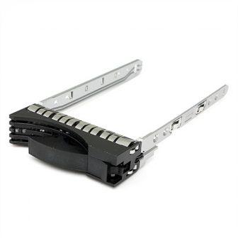 """IBM System xServer LFF 3.5"""" SAS/SATA HDD Hot Swap Tray HDD Caddy HDD Keret 42R4131"""