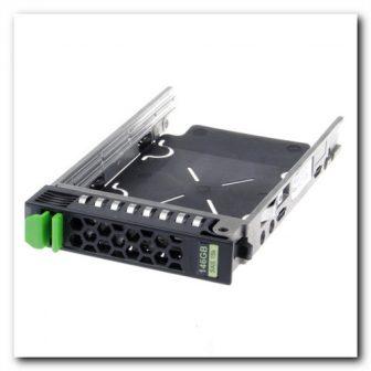 "Fujitsu S5 S6 S7 S8 SFF 2.5"" SAS/SATA HDD Hot Swap Tray HDD Caddy HDD Keret A3C40101974 A3C40135103"