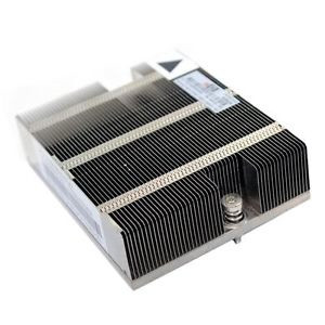 HP Proilant DL160 G6 Heatsink 490425-001 511803-001 Hűtőborda
