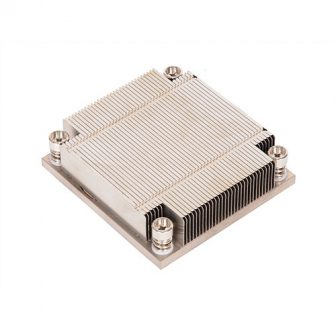 Dell PowerEdge R310 R410 Heatsink Dell DP CN-0F645J 0D388M Hűtőborda