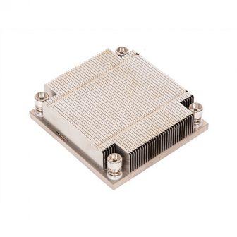 Dell PowerEdge R310 R410 Heatsink Dell DP CN-0F645J 0D388M Hűtőborda