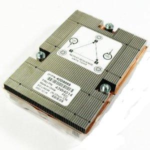 IBM Blade Server HS21 XM Heatsink 42D9095 43W4014 Hűtőborda