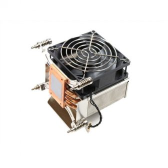 HP WorkStation Z400 Active Heatsink 463981-001 Hűtőborda