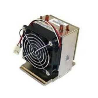 HP Proilant ML350 G4 Active Heatsink 366866-001 Hűtőborda