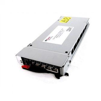 Cisco Systems Gigabit Ethernet Switch Module 32R1895 IBM BladeCenter OS-CIGESM-18TT-EBU 4Port Gigabit Switch 39R1894