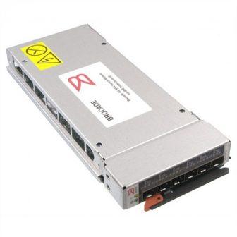 Brocade 20-Port 4 Gigabit SAN Switch Module 32R1820 IBM BladeCenter 4Gb Fiber Channel Switch 32R1821 32R1818 32R1819