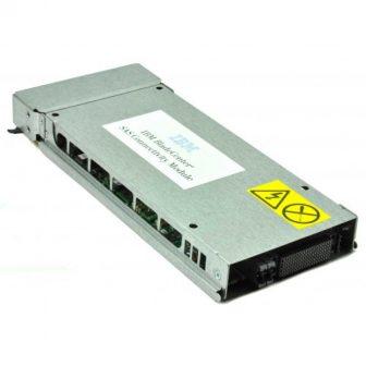 IBM BladeCenter SAS Connectivity Modul FRU 39Y9193 22R5707