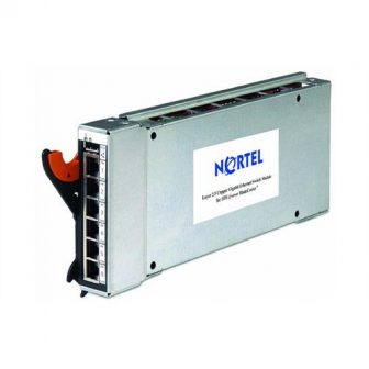 Nortel Layer 2/3 Copper Ethernet Switch Module for IBM BladeCenter 6Port Gigabit Switch FRU 32R1869 32R1866