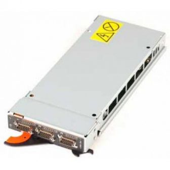 Copper Pass-Thru Module IBM BladeCenter IBM FRU 73P6098