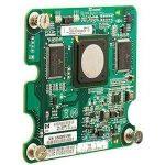 Qlogic QMH2462 4Gb Fibre Channel Dual Port Mezzanine Board HBA Host Bus  c-Class BladeSystem HP 404986-001 403619-B21