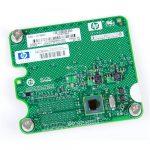 HP Blade c-Class NC360m PCI-E Dual Port Gigabit HSTNS-BN30 Mezzanine Card c-Class BladeSystem HP 448068-001