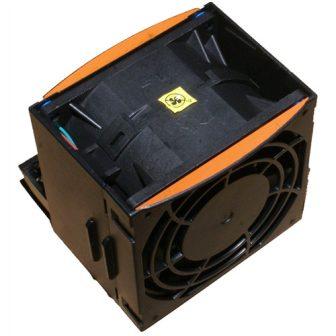 IBM System xSeries X3650 M4 Hot Plug Fan Module FRU 69Y5611 94Y6620 Hűtőventilátor