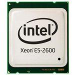 Intel Xeon Eight Core E5-2650 2GHz 8Core HT FCLGA2011 20MB Cache 8GT/s 95W CPU SR0KQ Processzor