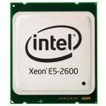 Intel Xeon Eight Core E5-2650 2GHz 8Core HT 16Threads maxTurbo 2,8GHz FCLGA2011 20MB Cache 8GT/s 95W CPU SR0KQ Processzor