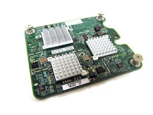 HP Blade c-Class NC373m PCI-E Dual Port Gigabit HSTNS-BN19 Mezzanine Card c-Class BladeSystem HP 430548-001