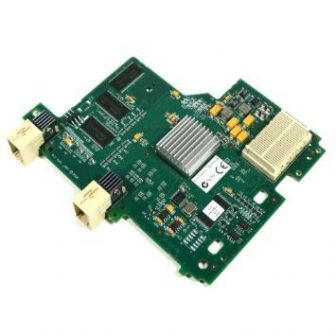 Infiniband 4x High-speed I/o Expansion Card 1Gbps CFFh HBA IBM Blade Server IBM 32R1763