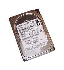 """Fujitsu MBB2147RC 147GB SAS 10K 2,5"""" SFF Hdd Fuji S26361-H1002-V100"""