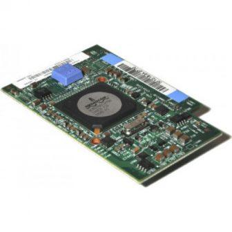 Broadcom 1GbE Ethernet Expansion Card CIOv for IBM BladeCenter HS22 HS23 Daughter Card IBM Blade Server FRU 44W4487