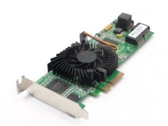 HP Hardware Compression PCI-e HP 441667-001