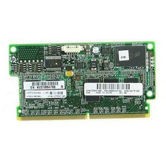 HP Smart Array P420 P421 P430 P431 P822 2GB Flash Backed Write Cache  FBWC Module HP 633543-001