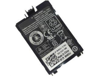 Dell Perc 6i H700 Battery Backed Write Cache BBWC 3.7V 7Wh Battery Dell PowerEdge Blade X463J 0X463J W828J KB6150