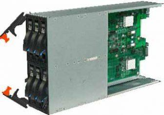 IBM BladeCenter S 8886 Chassis Storage Module FRU 44E8057