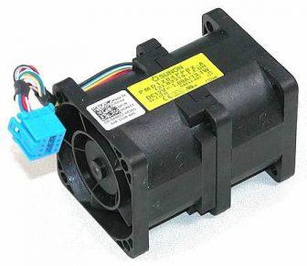 Dell PowerEdge R410 R610 Hot Plug Fan Module Dell PN 0WW2YY WW2YY KVVP3 Hűtőventilátor