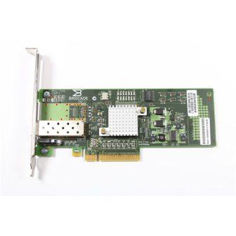 Brocade 815 8Gbps PCI-e Single Port Fibre Channel HBA Host Bus Adapter Card Dell CN-0CDNPW