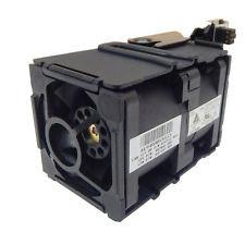 HP Proilant DL360 Gen8 Hot Plug Dual Fan Module HP 667882-001 697183-003 732136-001 696154-001 654752-003 GFM0412SS Hűtőventilátor