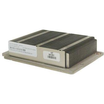 HP ProLiant DL360p Gen8 Heatsink 654757-001 667880-001 667881-001 PN 664006-001 Hűtőborda