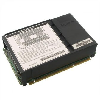 HP Proilant DL580 G7 DL980 G7 Memory Riser Card 8 Slot DDR3 Memory Cartridge HP 5911998-001 617524-001