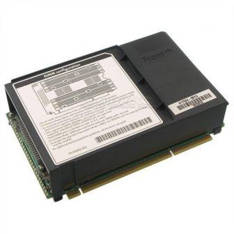 HP Proilant DL580 G7 DL980 G7 Memory Riser Card 8 Slot DDR3 Memory Cartridge HP 5911998-001 617524-001