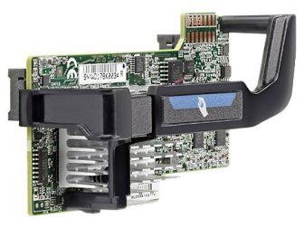HP FlexFabric 10Gb 2-port 554FLB FlexibleLOM Adapter HP 647586-B21 649940-001 647584-001