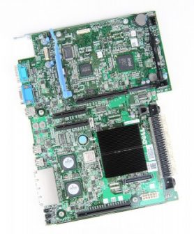Dell Rear Riser Board Dell PowerEdge R810 0FJM8V FJM8V Alaplap