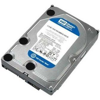 Western Digital Caviar Blue 320GB 3Gbps 16MB  SATA3 WD3200AAKX  HDD LFF 3,5'
