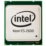Intel Xeon Quad Core E5-2643 3,3GHz 4Core HT 8Threads maxTurbo 3,5GHz  FCLGA2011 10MB Cache 8GT/s 130W CPU SRBL7 Processzor