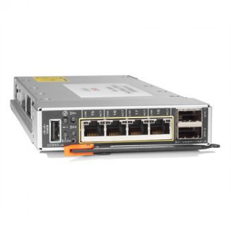 Cisco Catalyst Switch Module 3012G IBM BladeCenter 4Port Gigabit Switch FRU 43W4404 WS-CBS3012