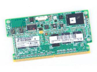 HP Smart Array 1GB Flash Backed Write Cache FBWC Module P420 P421 P430 P431 P822 P222 HP 633542-001 610674-001