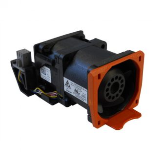 Dell PowerEdge R620 Hot Plug Fan Module Dell PN 0F1YN7 CN-0F1YN7 014VG6 048C4M  Hűtőventilátor
