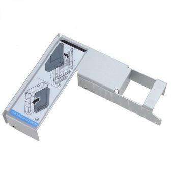 """2.5"""" HDD to 3.5"""" HDD Carrier SFF/LFF Átalakító adapter  Hot-Plug 2.5"""" to 3.5"""" HD átalakító 3.5"""" keretbe Dell 9W8C4 F238F G302D X968D Y004G"""