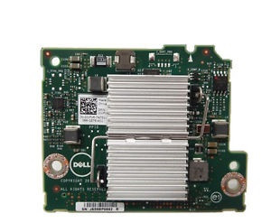 Dell 57810S-K Dual KR Blade NDC Dual-Port 10GbE Converged Network Daughter Card Dell JVFVR 0JVFVR
