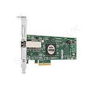 Emulex LPe1100 4Gbps PCI-e Single Port Fibre Channel HBA Host Bus Adapter Card
