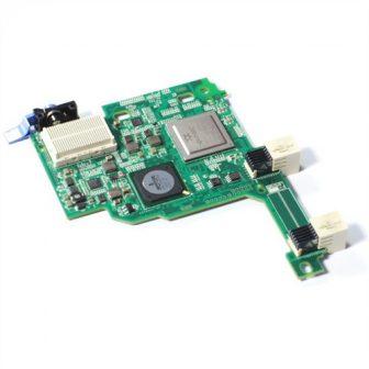 IBM QLogic QMI35 c72 8GB Fibre Channel  Expansion Card CFFh IBM Blade Server IBM 44X1942 44X1943