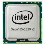Intel Xeon Six Core E5-2620 v2 2,1GHz 6Core HT FCLGA2011 15MB Cache 7,2GT/s 80W CPU SR1AN Processzor