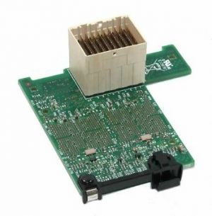 Broadcom 5719 Quad Port 1GbE Mezzanine Network Card 4port Gigabit BCM95719A1905G Dell 022TDT 22TDT
