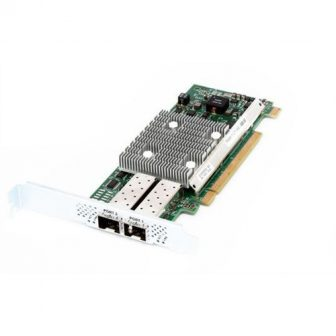 Cisco UCS Virtual Interface Card 1225 10Gbps PCI-e Dual Port HBA Host Bus Adapter 73-14093-06 High profile