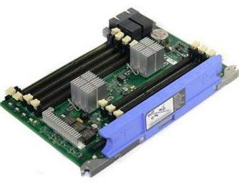 IBM x3850 X5 MB2 Memory Expansion Card IBM FRU 69Y1888 69Y1742 Memory Board