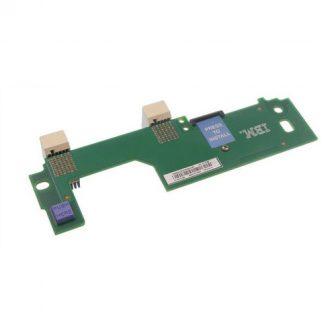 IBM 10Gb Interposer Card IBM Blade Server IBM 94Y8550 81Y9388